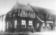 Beijumerweg 18 rond 1920