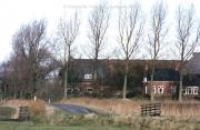 De boerderijen  Westerdijkshorn 7 en 9
