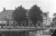Pastorie, later verbouwd tot Cafe