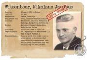 Nicolaas Jacobus Witsenboer