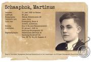 Martinus Schaaphok