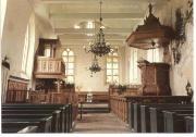 Interieur Ned.Herv.Kerk