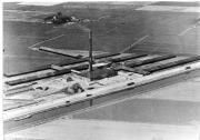 Steenfabriek Eureka 1954