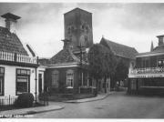 Grotestraat met Herv.Kerk 060117