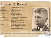 Buurrma, Hilbrand