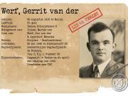 Werf, Gerrit van der
