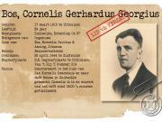 Cornelis Gerhardus Georgius Bos