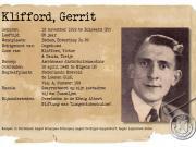 Klifford, Gerrit