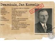 Jan Kornelis Dwarshuis