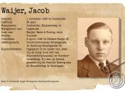 Waijer Jacob