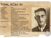 Vries Ailko de
