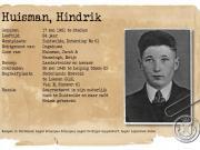 Hindrik Huisman