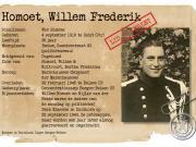 Homoet Willem Frederik
