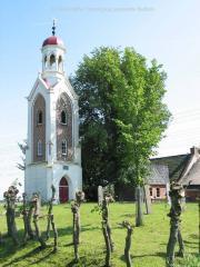 Toren Westerdijkshorn
